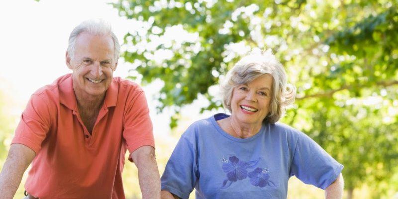 Як жити довго та щасливо? Довголіття існує