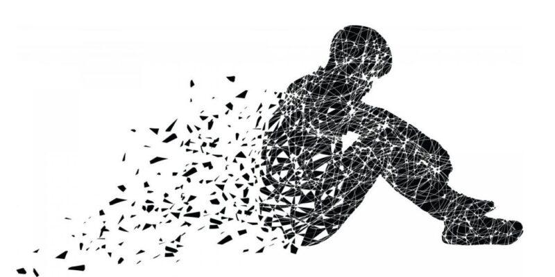 Депрессия: симптомы, причины, лечение